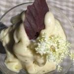 nice cream hyldeblomst