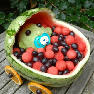 VandmelonBaby!