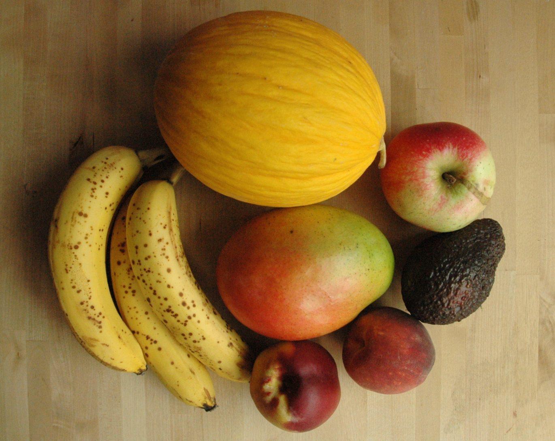 Frugt Vegansk køkken