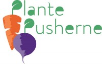 PlantePusherne vegansk catering madblog