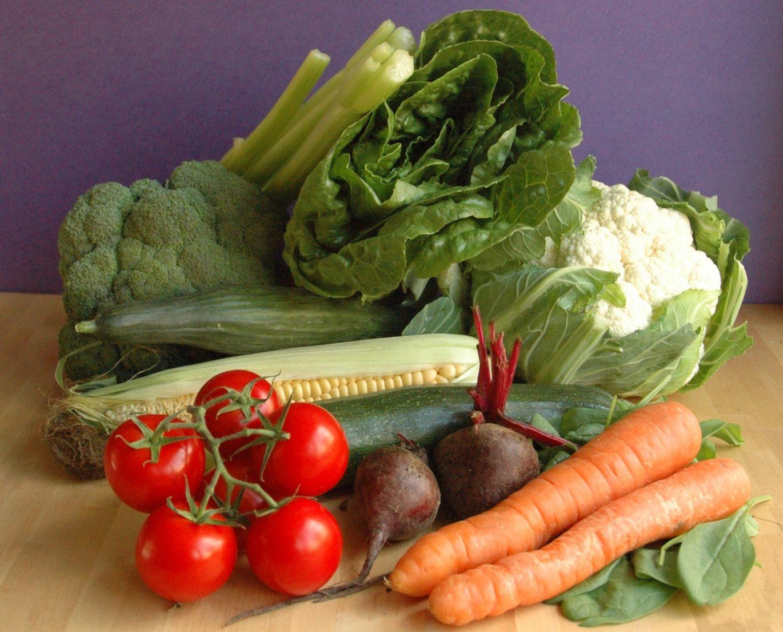 Vegansk køkken