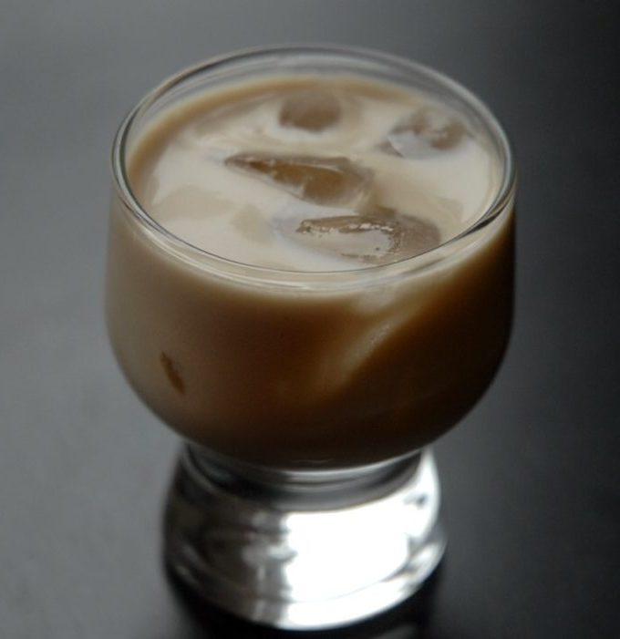 Baileys uden mælk