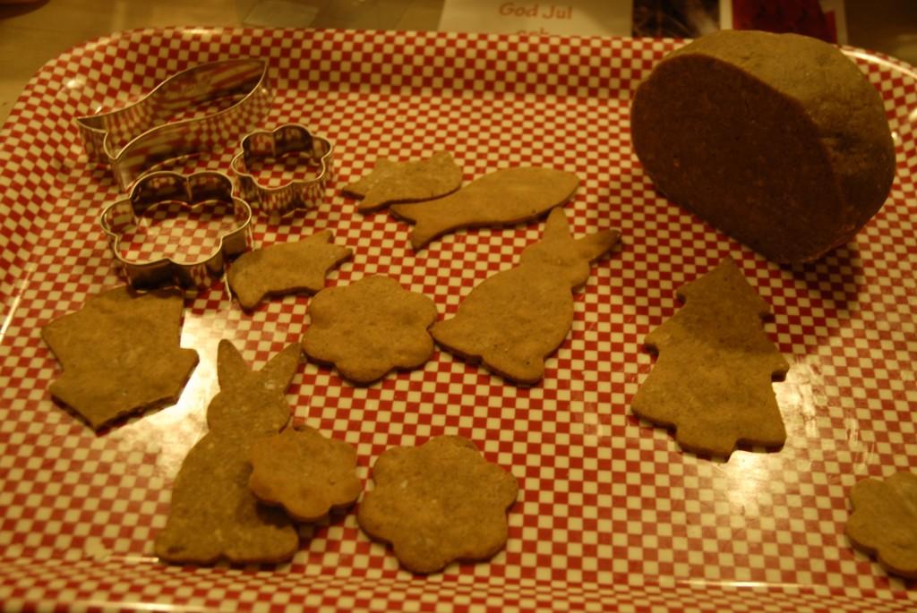 veganske glutenfri peberkager