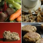 sådan laver man vegetariske frikadeller