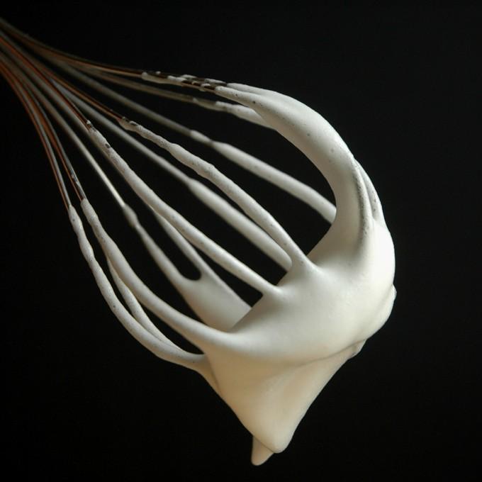 Aquafaba – vegansk 'æggehvide' af én overraskende ingrediens…