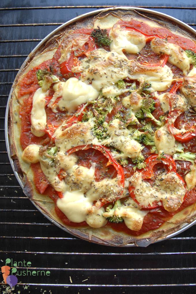 glutenfr pizza pommes