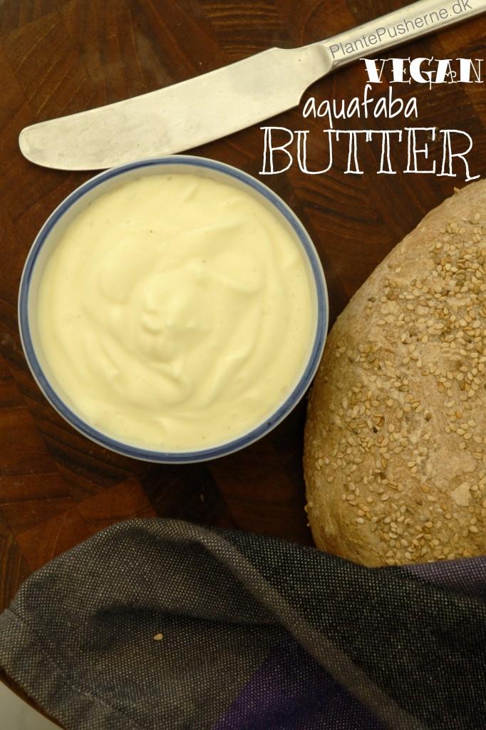 magsik vegansk smør
