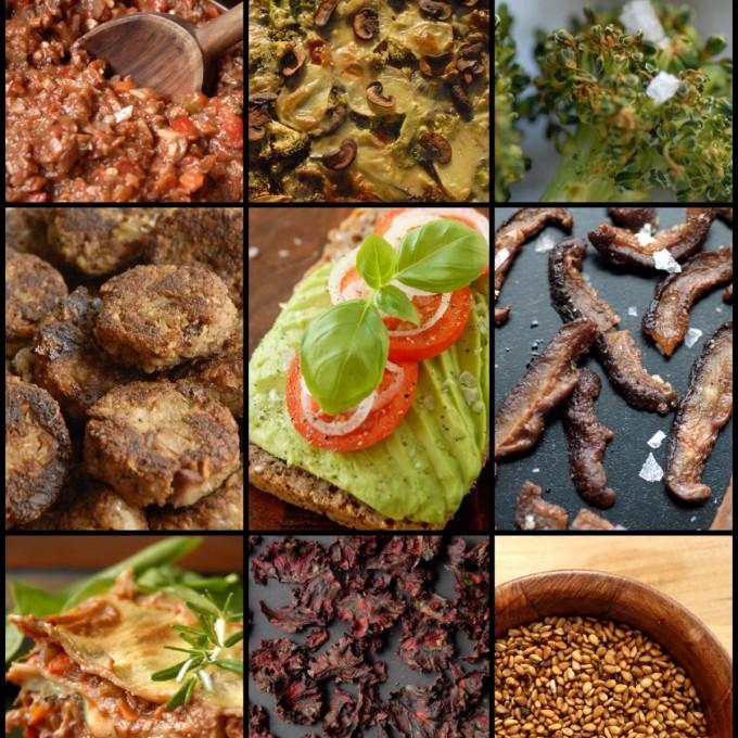 Vegansk umami-mad – tips og opskrifter