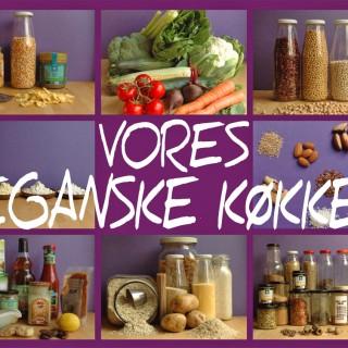 Om vegansk mad – og veganere