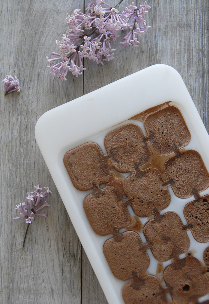 cacao-isterninger