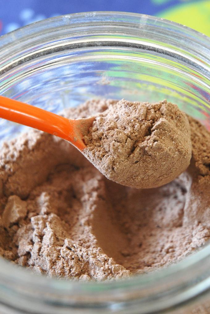 cacaopulver mælkefri