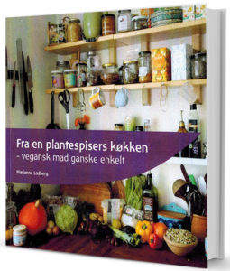 Fra en Plantespisers køkken