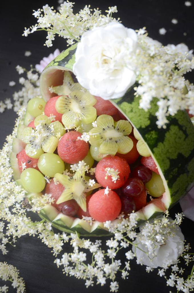 vandmelonkurv