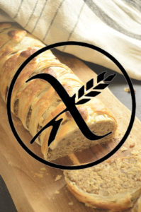 Morsbrød uden gluten