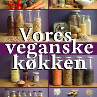 Vores veganske køkken