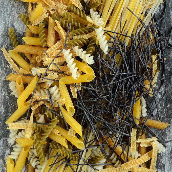 Glutenfri pasta – tips, tests og anbefalinger
