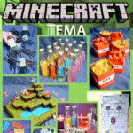 Minecraft tema