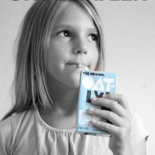 Vegansk skolemælk – plantebaserede alternativer