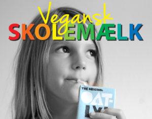 Vegansk skolemælk