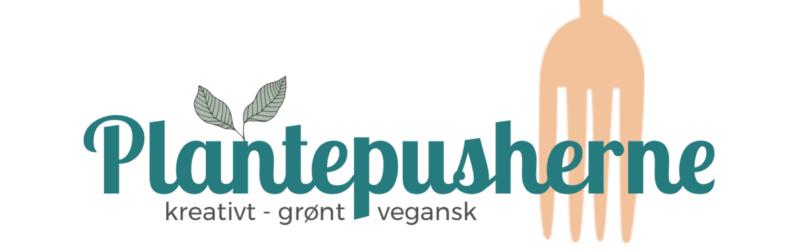 PlantePusherne - vegansk mad